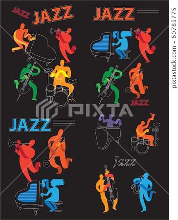 .Jazz festival. 60781775