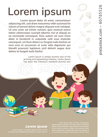Education and learning,Education concept with 60785526