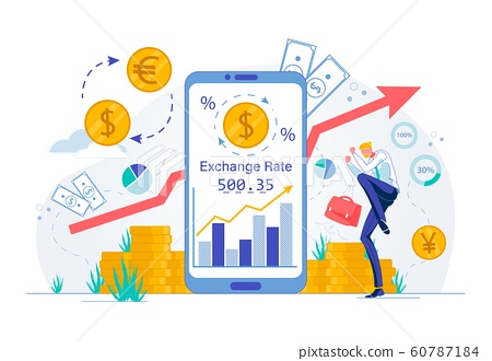 Currency Exchange Or Stock Investments