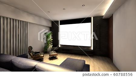 家庭影院9 60788556