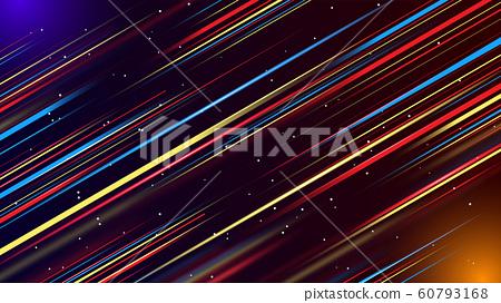 Abstract bright glitter background. elegant illustration. 60793168
