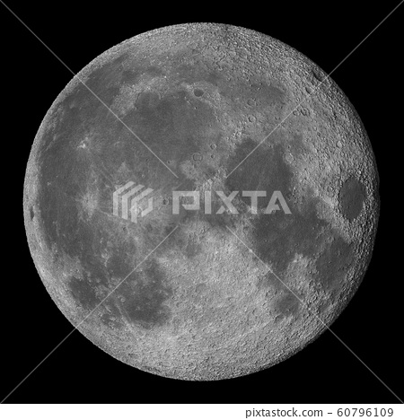 Full Moon 60796109