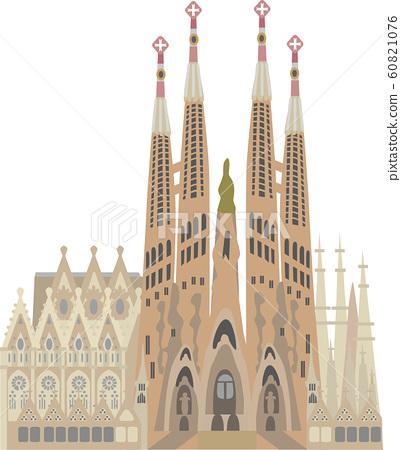 Sagrada Familia 60821076