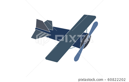 vector, airplane, plane 60822202