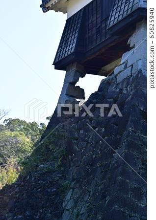 Kumamoto Castle 32 60825940