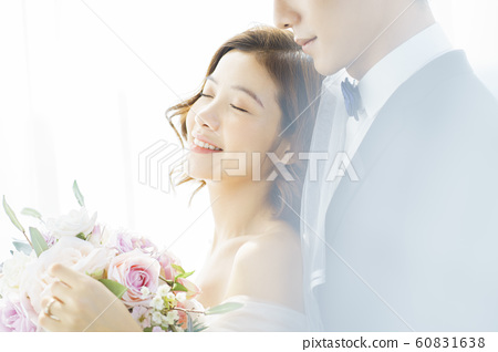 Couple marriage 60831638