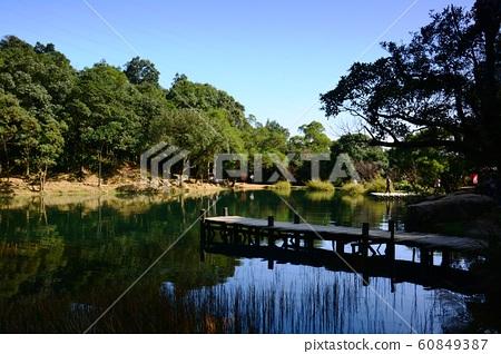 新山夢湖 60849387