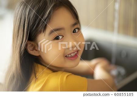 兒童生活洗手液 60855105