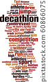 Decathlon word cloud 60866075