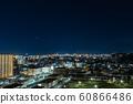 仙台夜景/ 2019.12.25 60866486