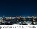 仙台夜景/ 2019.12.25 60866487