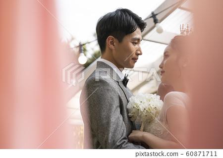 웨딩촬영 결혼 60871711