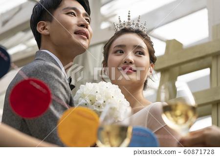 웨딩촬영 결혼 60871728