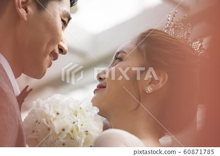 婚紗攝影結婚 60871785
