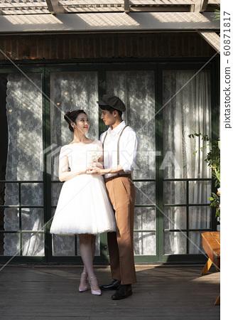 웨딩촬영 결혼 60871817