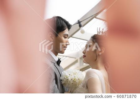 웨딩촬영 결혼 60871870