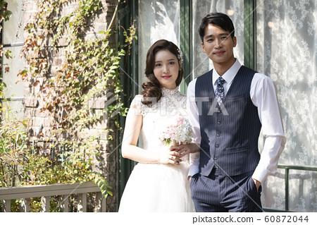 웨딩촬영 결혼 60872044