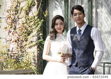 웨딩촬영 결혼 60872046