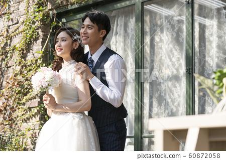 웨딩촬영 결혼 60872058