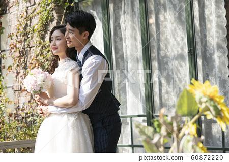 웨딩촬영 결혼 60872220