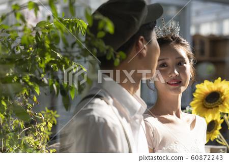 웨딩촬영 결혼 60872243