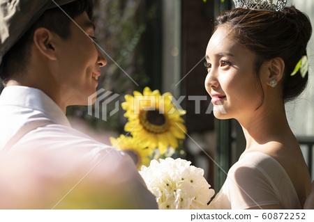 웨딩촬영 결혼 60872252