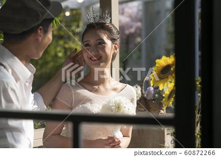 웨딩촬영 결혼 60872266