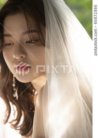 웨딩 결혼 신부 주얼리 60872860