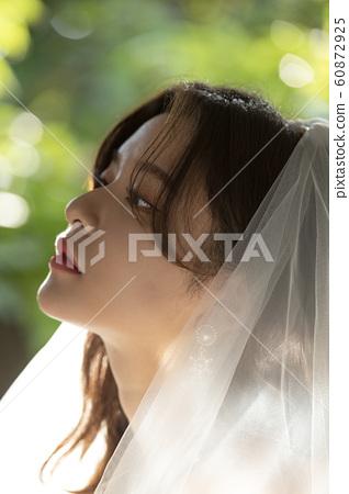 웨딩 결혼 신부 주얼리 60872925