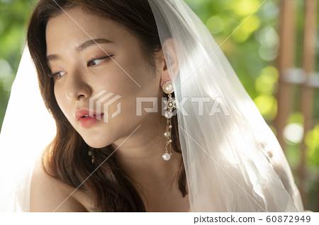 웨딩 결혼 신부 주얼리 60872949