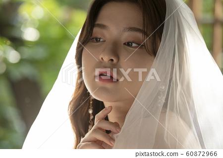 웨딩 결혼 신부 주얼리 60872966