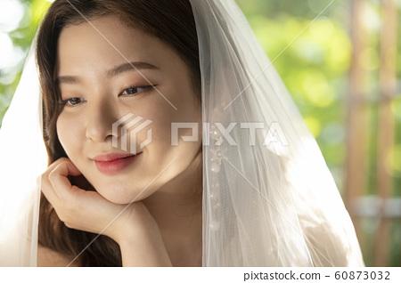 웨딩 결혼 신부 주얼리 60873032
