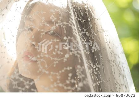 웨딩 결혼 신부 60873072