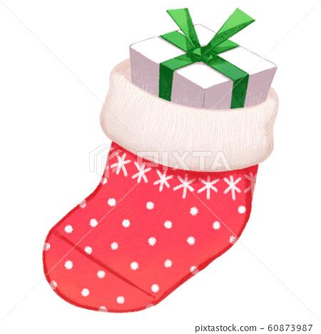 禮物襪子 60873987