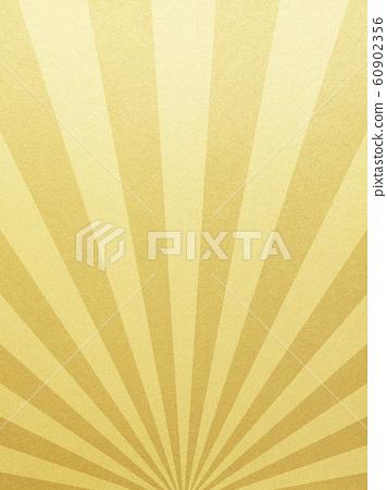 背景,日式,日式,日式,日本紙,金葉,太陽 60902356