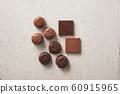 巧克力 60915965