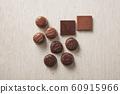 巧克力 60915966