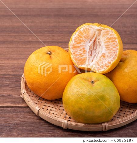橘子 农历新年 新年 乡村 tangerine chinese new year みかん 蜜柑 60925197