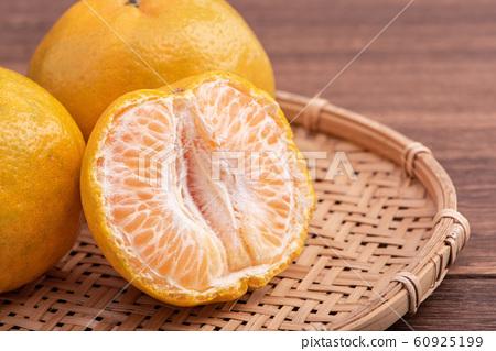 橘子 農曆新年 新年 鄉村 tangerine chinese new year みかん 蜜柑 60925199