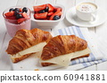 French breakfast 60941881