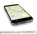 Navigation System App 61000671