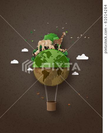 World Wildlife Day 61014264