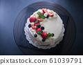 생일 케이크 61039791