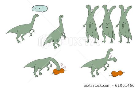 食肉恐龍恐龍 61061466