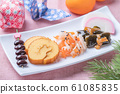 New Year ingredients 61085835