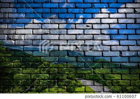 夏季ABC磚風格 61100607