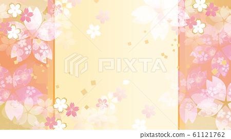 Sakura's illustration 61121762