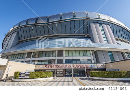 Kyocera Dome Osaka 61124068