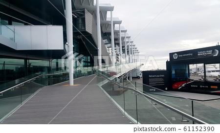 Auckland Maritime Museum 61152390