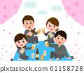 樱花观赏会 61158728